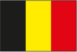 Belgium's Country Flag