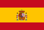 Spain's Country Flag