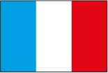 France's Country Flag