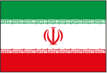 Iran's Country Flag