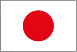 Japan's Country Flag