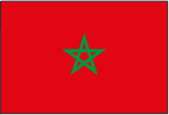 Morocco's Country Flag
