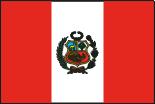 Peru's Country Flag