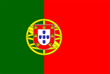 Portugal's Country Flag