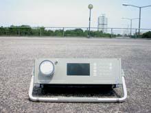measuring mercury air quality